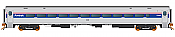 Rapido 528013 - N Scale Horizon Fleet Coach - Amtrak Phase IV #54562