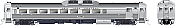 Rapido 16643 HO RDC 2 - DC/DCC/Sound - New York Central (Delivery)(Phase 1b) #M480
