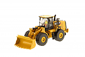 Diecast Masters-85948 - HO Diecast 1:87 CAT 966M Wheel Loader