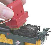 Kadee 236 Speedi Driver Cleaner