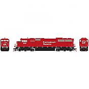 Athearn Genesis G75610 HO - SD60M Diesel Tri-Clops - DCC/Sound - CP #6261