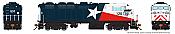 Rapido 19527- HO GMD F59PH - DCC/Sound - TRE #122