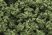 Woodland Scenics 182 Clump Foliage Light Green