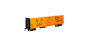 Athearn 71169 - HO RTR 57ft Mechanical Reefer - PFE #459411