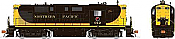 Rapido 31583 HO - Alco RS-11, 2nd Run - Diesel Locomotive - DCC & Sound - Northern Pacific - Delivery #916