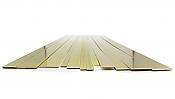 K&S Engineering 3407 All Scale - Brass Strip Assortment (12 pkg)