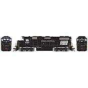 Athearn Genesis G65471 - HO GP38-2 - DCC & Sound - Penn Central  #8008