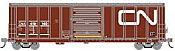 Athearn 15685 PS 5277 Box Car Canadian National No.419268