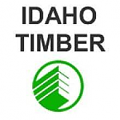 Jaeger 8100 HO Flat car load lumber Kit - Idaho Lumber -  fit 40 or 50 foot Standard or Bulkhead flat car