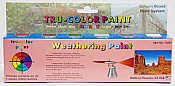 Tru Color Paint 10401 - Weathering Set #1 - 1oz (6/pkg)