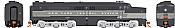 Rapido 23525 HO - PA-1 Single Locomotive - DCC & Sound - NYC-P&LE #4207