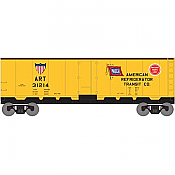 Athearn Roundhouse HO 2179 40ft Steel Reefer ART #31214
