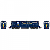 Athearn Genesis G78263 - HO GP7 - DCC/Sound - Norfolk & Western (Ex-Wabash) #3462