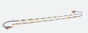 ESU LLC 50700 - HO, N, TT - LED Lighting Strip w/taillight - Warm White