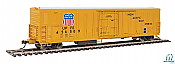 Walthers Mainline 3922 HO Scale - 57Ft Mechanical Reefer RTR - Union Pacific Fruit Express #456509