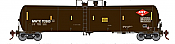 Athearn 29875 HO Scale - RTR 30,000 Gallon Ethanol Tank Car - MWTX #112680