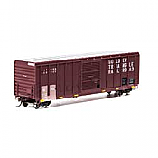 Athearn RTR 28717 - HO 50ft PS 5344 Boxcar - HS/Ex-GTRR #3656