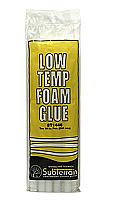 Woodland Scenics SubTerrain System Foam Accessories Adhesives Hot Melt Foam Glue Sticks