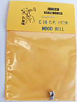 Juneco Scale Models C-10 Canadian National GP High Hood Bell