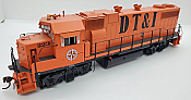 Athearn Genesis G65416 - HO GP38-2 Phase 1a - DCC & Sound - DT&I #223