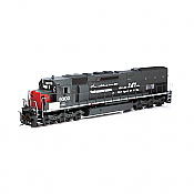 Athearn 86713 RTR HO - SD45T-2 DCC Ready - NREX #9323