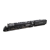 Athearn Genesis 88409 - HO 4-8-8-4 Big Boy - DCC/Sound - UP #4011 - Pre-order