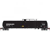 Athearn G25623 HO - RTR UTC 33,900 Gallon LPG Tank/Late - PROX #31888