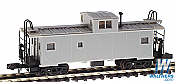 Atlas 20 004 155 HO - Ready to Run - Standard Caboose Undecorated