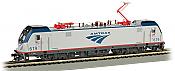 Bachmann 67402 HO - Siemens ACS-64 - DCC & Sound - Amtrak #619