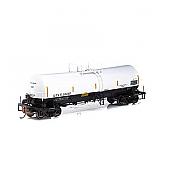 Athearn 16680 RTR HO - 16K Gallon Tank Car - UTLX #24459