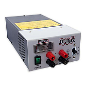 Digitrax PS2012E - 20 Amp Power Supply 13.8-23 VDC