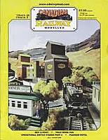 Canadian Railway Modeller July- August-2008