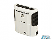 BLMA Models 4554 HO Thermo-King Reefer Unit