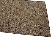 Midwest Products 3030 - Wide Cork Sheet - 5pcs