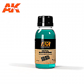 AK Interactive 159 - Metal Burnishing Fluid - 100mL