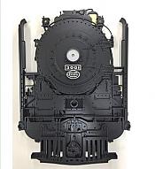 Stoddarts Ltd.  - 3D Railroad Wall Artwork - NYC Mohawk Steam Locomotive #3001