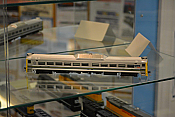 Rapido 16506 HO RDC-1 (Phase 1c Rebuilt) – VIA - CN  #6117 - DCC & Sound - IN Stock