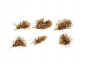 Peco PSG-65 - Self Adhesive Patchy Grass Tufts - 6mm (100pkg)