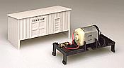 Atlas Model Railroad 304 HO Turntable Drive Unit