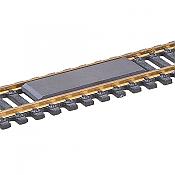 Kadee 322 - HO Code 83 Between-the-Rails Delayed-Action Magnetic Uncoupler (2)