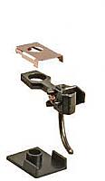 Kadee 23 Plastic-Shank Coupler - Kit - Magne-Matic