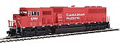 WalthersMainline 20306 HO EMD SD60M with 3-Piece Windshield - ESU(R) Sound & DCC - Canadian Pacific #6260