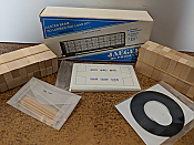 Jaeger 7600 HO Center Beam Lumber-pak Load Kit Jacobson Bros