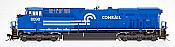 Intermountain Railway Diesel GE Evolution Series ES44AC DCC & Sound Conrail #8098