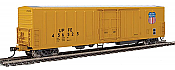Walthers Mainline 3943 - HO 57ft Mechanical Reefer - Union Pacific Fruit Express/UPFE #456525