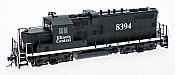 Intermountain Railway HO 49811S-04 Paducah GP10  - ESU LokSound & DCC - Illinois Central  8394