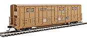 Walthers Proto 101921 - HO 56ft Thrall All-Door Boxcar - Canfor #20060