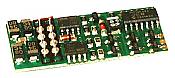NCE 108 - HO P2KSR Decoder for LifeLike GP7/9/30 and SD60