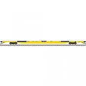 Atlas 20005251 - HO 89Ft Flat Car - Trailer Train (TTCX) #976065