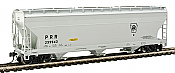 Intermountain Railway 47073-02 HO ACF 4650 Cubic Foot 3-Bay Hopper -  Pennsylvania Railroad - 259835